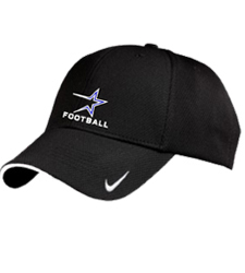 North Star Football 2016 Nike Embroidered Flexfit Performance Cap