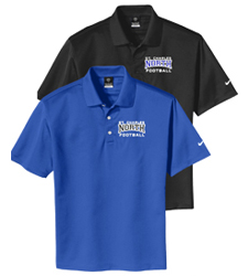 North Star Football 2016 Nike Embroidered Performance Sport Shirt