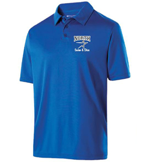 performance sport shirt