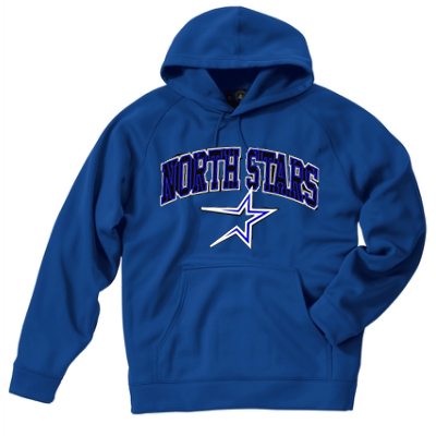 Royal Performance Hoodie