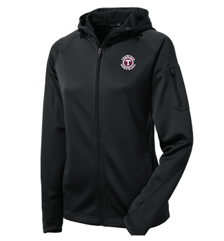 ladies performance jacket