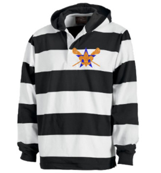 team rugby shirt