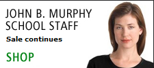 Murphy School Staff sale