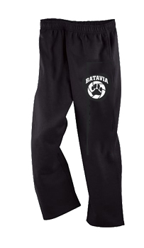 Batavia Volleyball Sweatpants