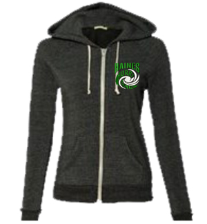 Eco Jersey Hoodie