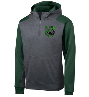 Haines Unisex Performance Sweatshirt