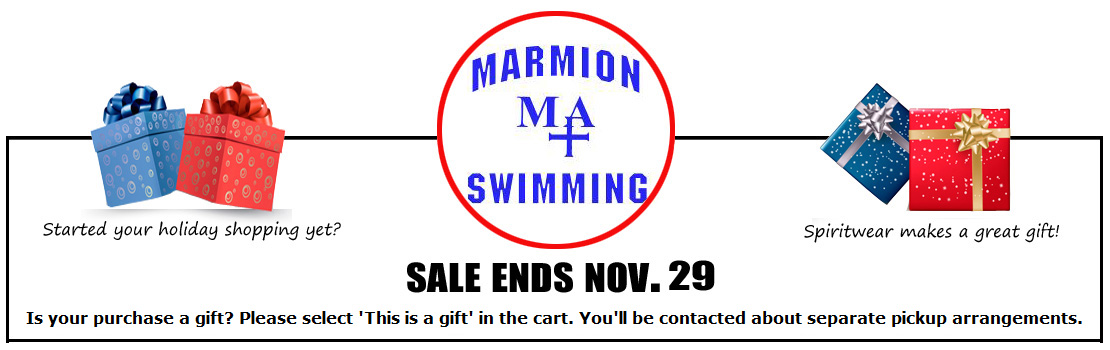 Marmion Swimming store