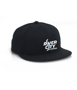 Fitted Snapback Cap