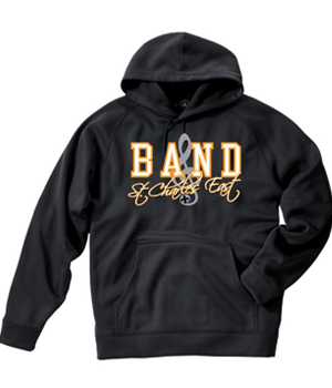 East Band cotton blend  hoodies