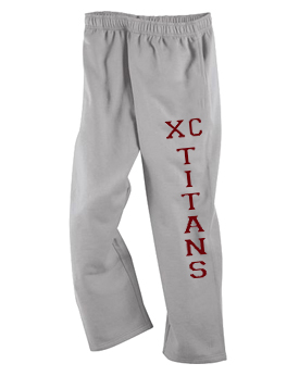 Titans Cross Country Sweatpants