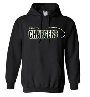 Tackle twill hoodie