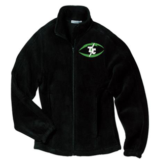 Ladies Fit Fleece