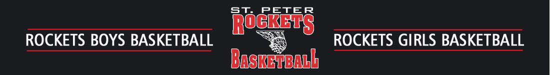St Peter Basketball store