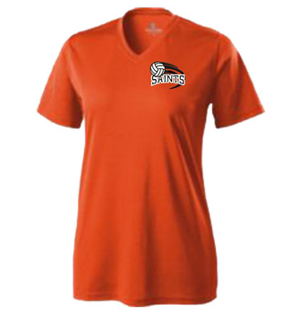Ladies Short Sleeve Performance Tee