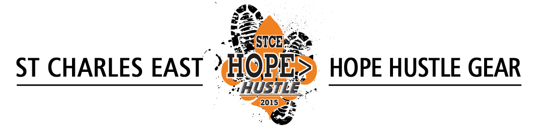 Hope Hustle banner