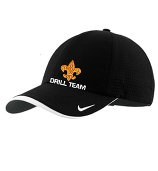 Nike adjustable cap