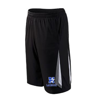 performance team shorts