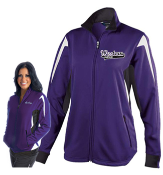 ladies Dedication performance jacket